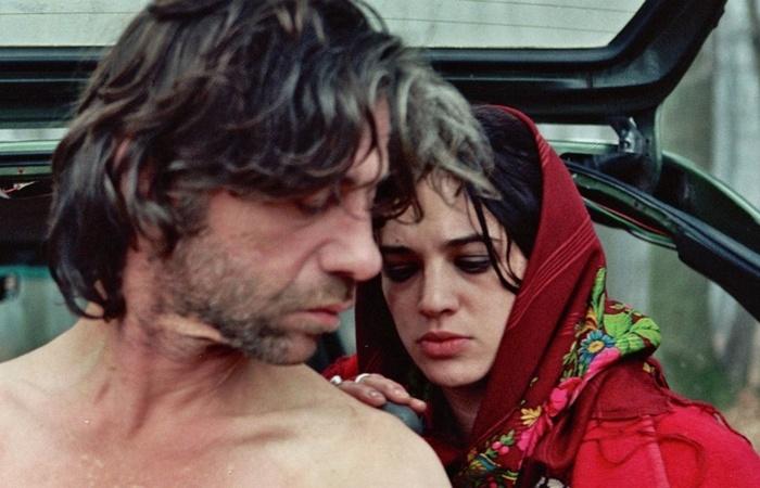 Кадр из фильма «Трансильвания»./фото: tv.pgtrk.ru