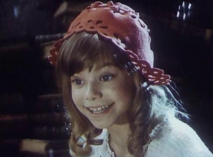 Смотреть ретно фильм похождение красной шапочки
