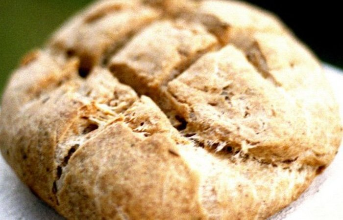 Историческая недомолвка: Куколь-хлеб./фото: listverse.com