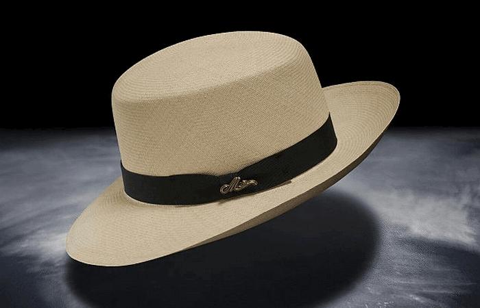 Эквадорские шляпы. фото: listverse.com