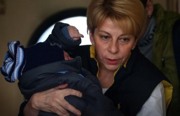 Погибла Елизавета Глинка: Какой мы запомним доктора Лизу.
