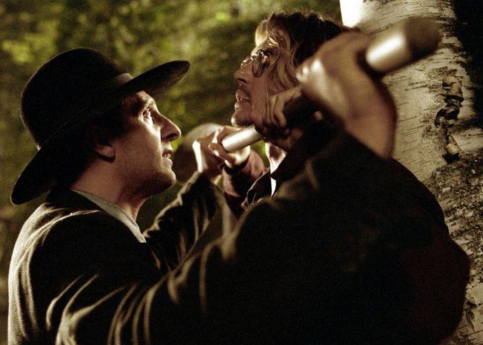 Кадр из фильма «Тайное окно»./фото: kinozon.tv