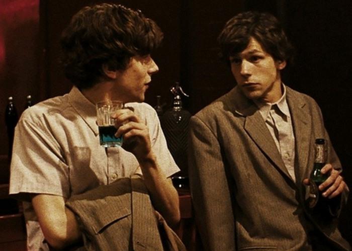 Кадр из фильма «Двойник»./фото: epizod.tv