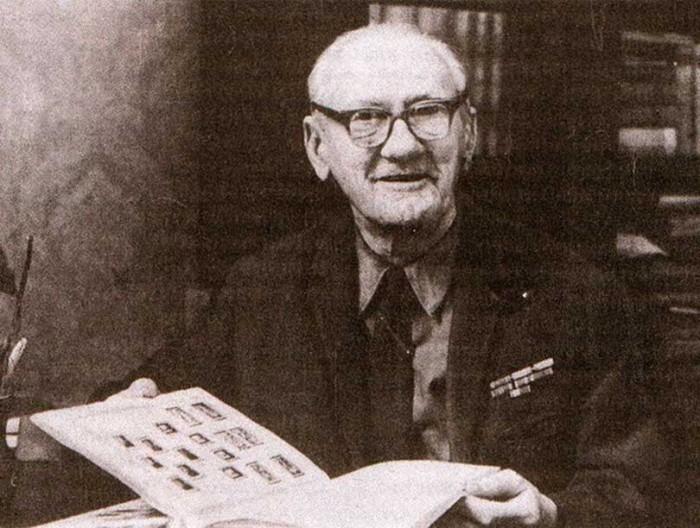 Его не знали в лицо: Художник, который рисовал советские деньги