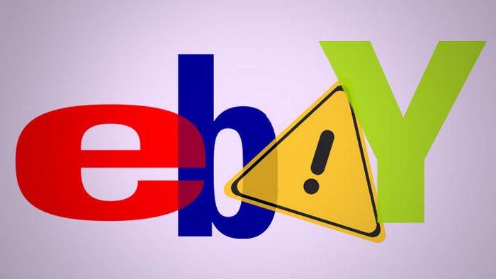 Мошенничества на eBay