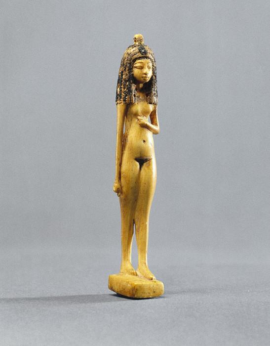 ��������� ���������� �������. ����� 1390-1353 �.�. �� �.�. ����� �������. 18 ��������. | ����: www.brooklynmuseum.org