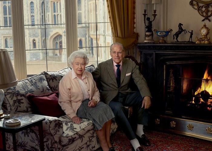 Супруги дома. / Фото: bandt.com.au