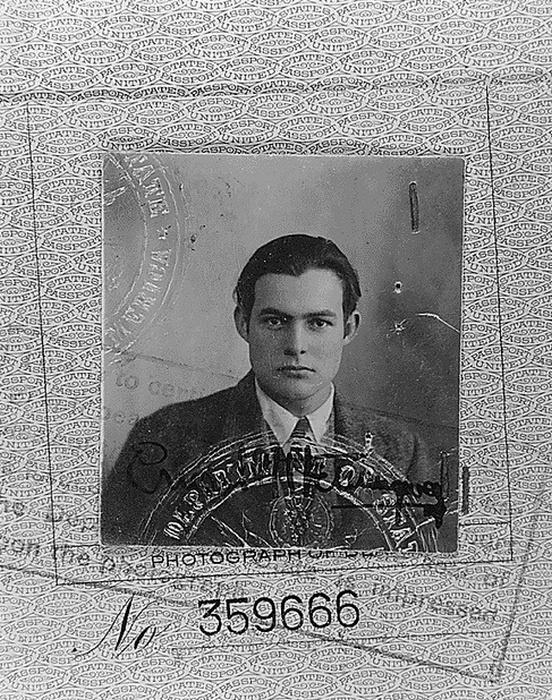 Несостоявшийся шпион КГБ.