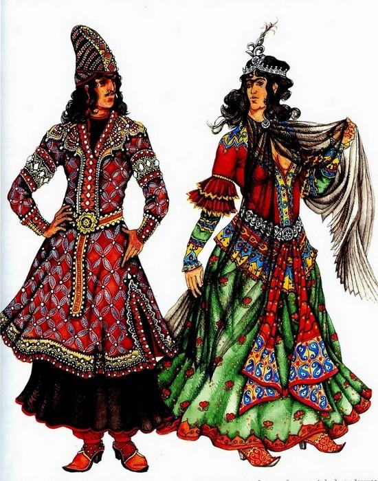 Этноконфессиональная группа зороастрийцев иранского происхождения.