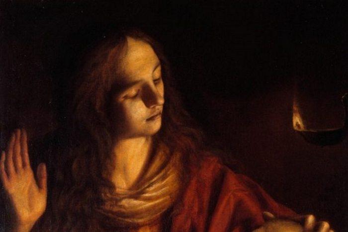 Евангелие от Марии Магдалины.