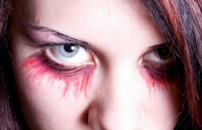 Фея-вампир. | Фото: listverse.com