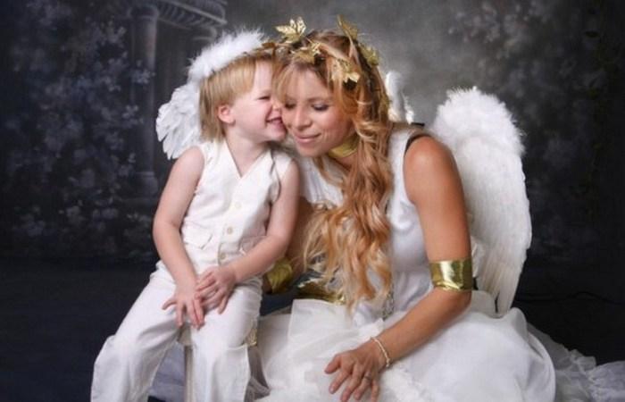 Феи - похитители детей. | Фото: listverse.com