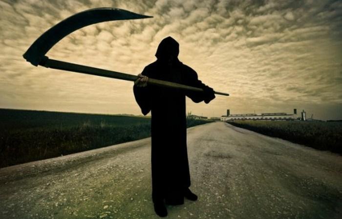 Воплощение смерти в кельтском фольклоре. | Фото: listverse.com