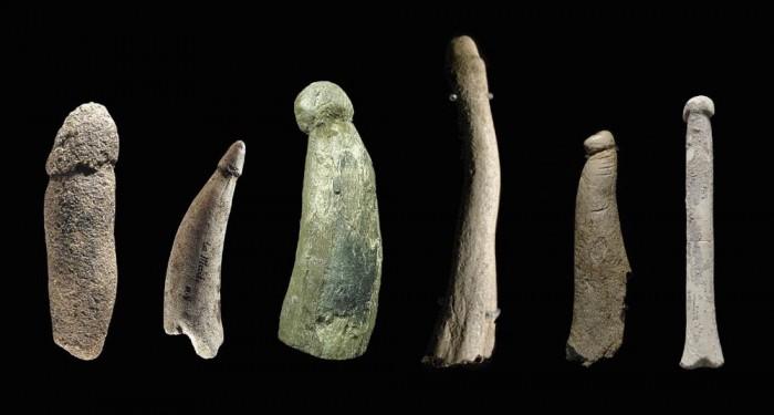 Находки, датируемые  12 000 лет до н.э.