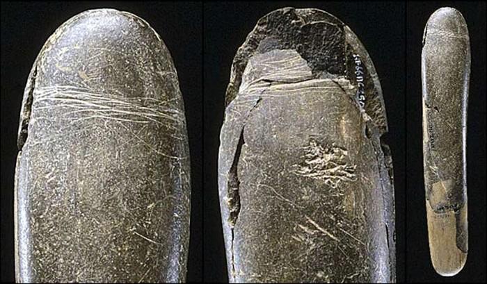 Находки, датируемые  29 000 лет до н.э.