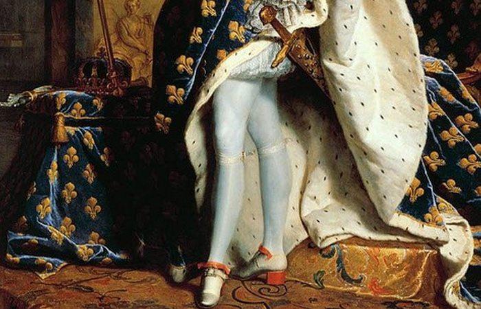 Модная тенденция: мужчины перестали носить высокие каблуки.