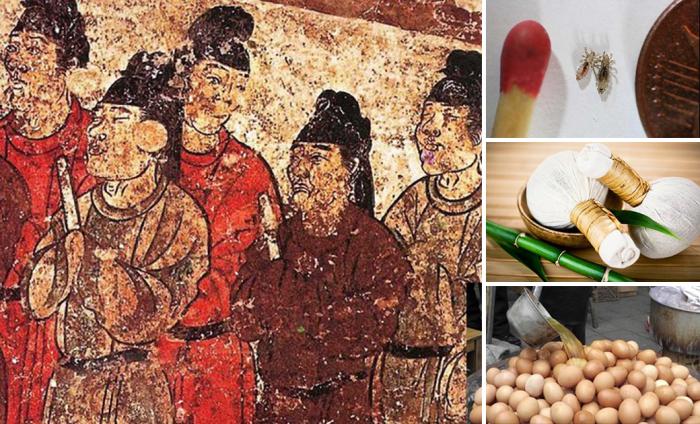 Малоприятные факты о жизни в Древнем Китае.