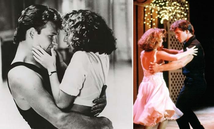 Фильму «Грязные танцы» - 30 лет.