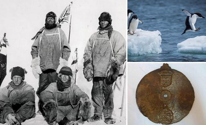 Скандальные открытия, связанные с известными экспедициями.