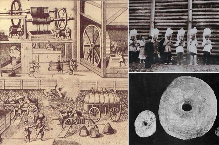 Страсти по соли: от Древнего Рима и Поднебесной до имперской России