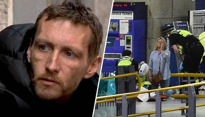 Как «бездомный герой» из Манчестера вернул британцам веру в людей.