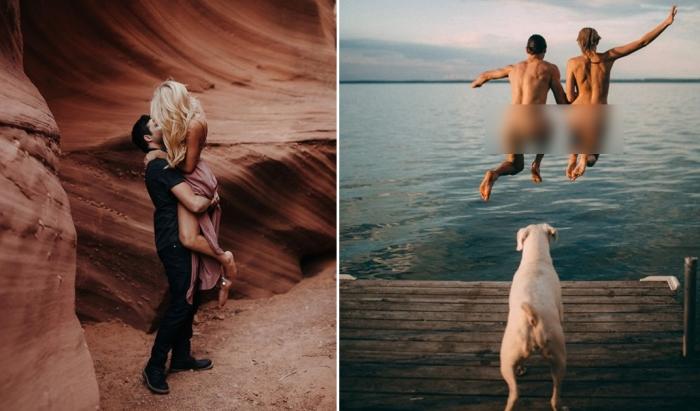 Ежегодный конкурс «Лучшее свадебное фото».