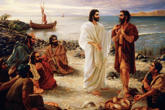 Споры вокруг Библии не утихают и сегодня.
