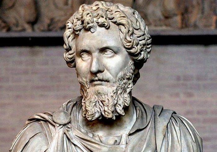 Император Септимий Северус.