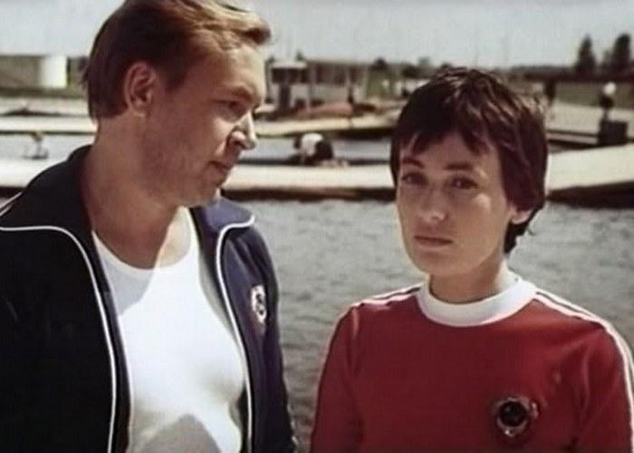 Кадр из фильма «Соперницы»./ Фото: filmix.me
