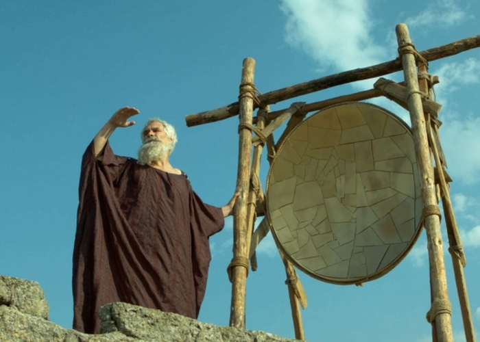 Кадр из фильма «Архимед: Повелитель чисел»./фото: films.imhonet.ru