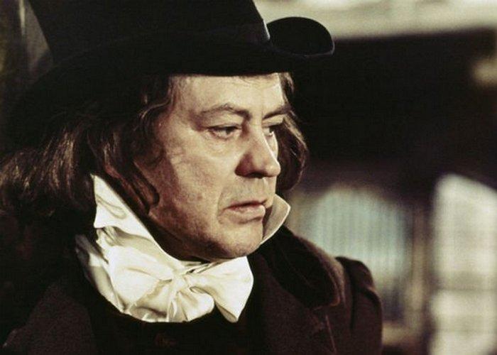 Кадр из фильма «Бетховен. Дни жизни»./фото: okino.ua