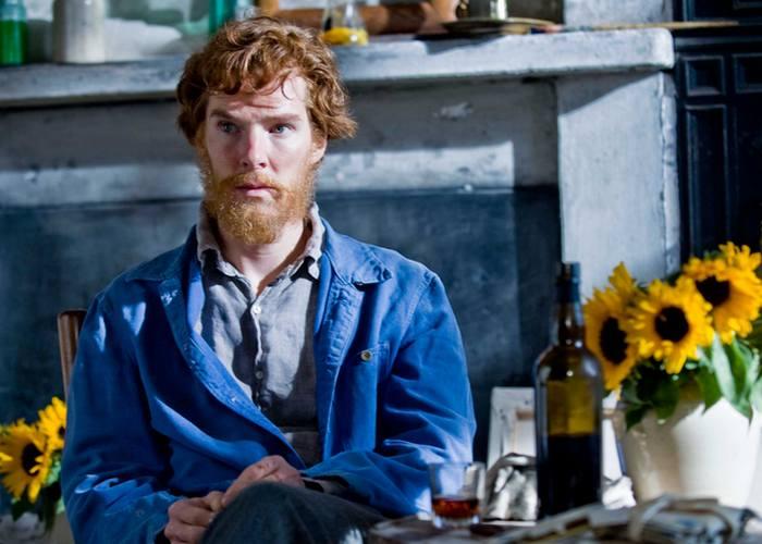 Кадр из фильма «Ван Гог: Портрет, написанный словами»./фото: picstopin.com