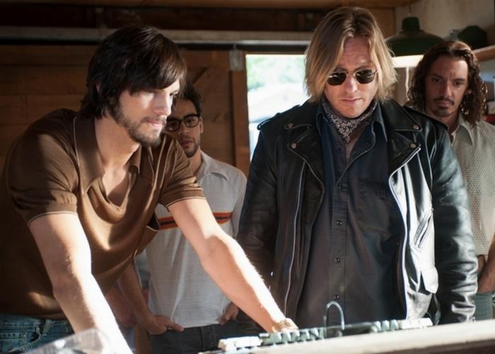 Кадр из фильма «Стив Джобс: Империя соблазна»./фото: kino-space.net