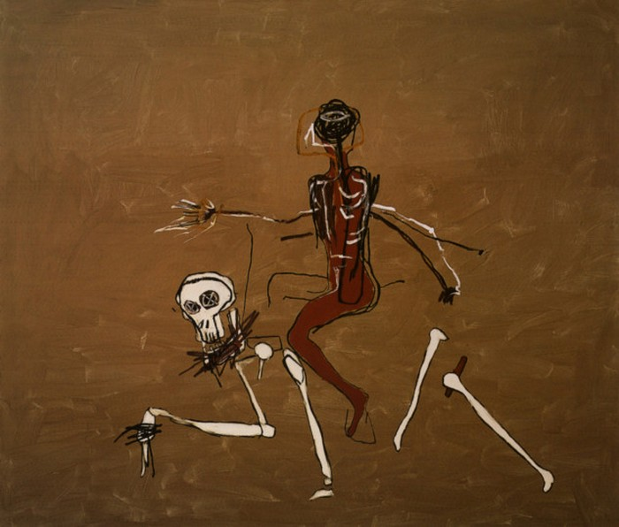 Последние картины художников, которые покончили с собой.