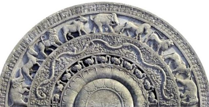 Неожиданная находка: «Девонский лунный камень».