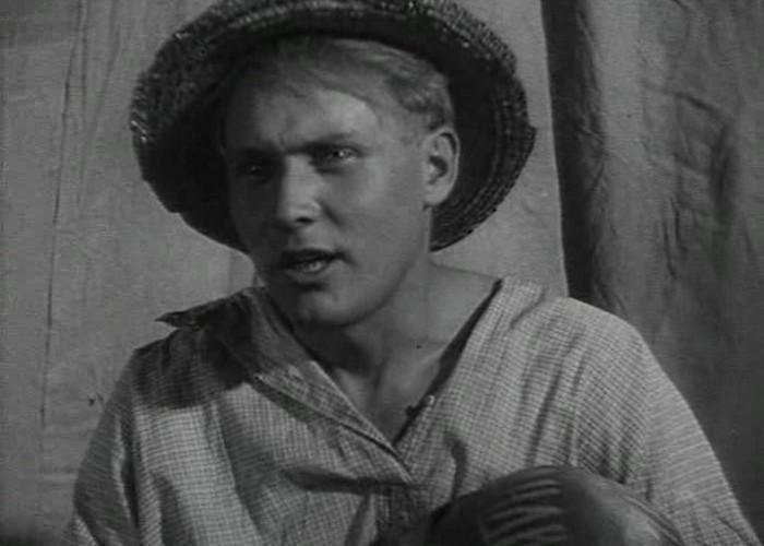 Кадр из фильма «Вратарь»./ Фото: film.ru