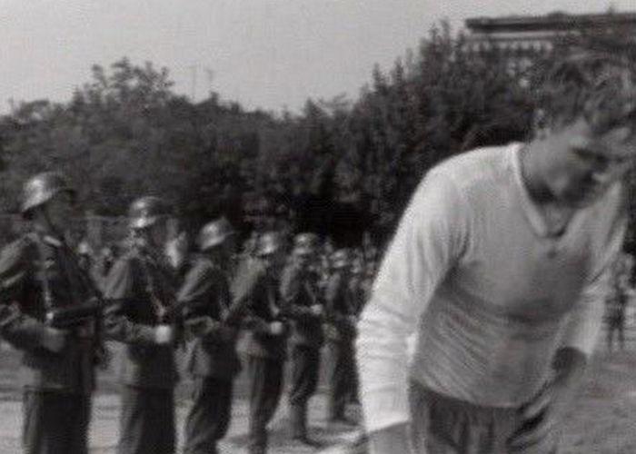 Кадр из фильма «Третий тайм»./ Фото: kinozon.tv