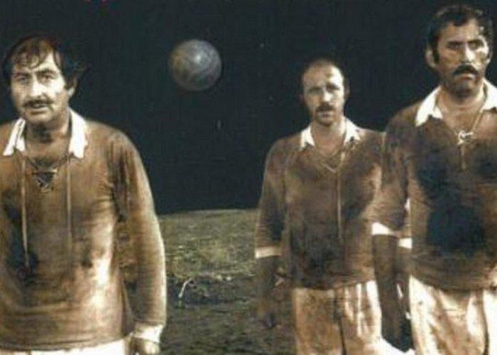 Кадр из фильма «Первая ласточка»./ Фото: plus.kinopoisk.ru