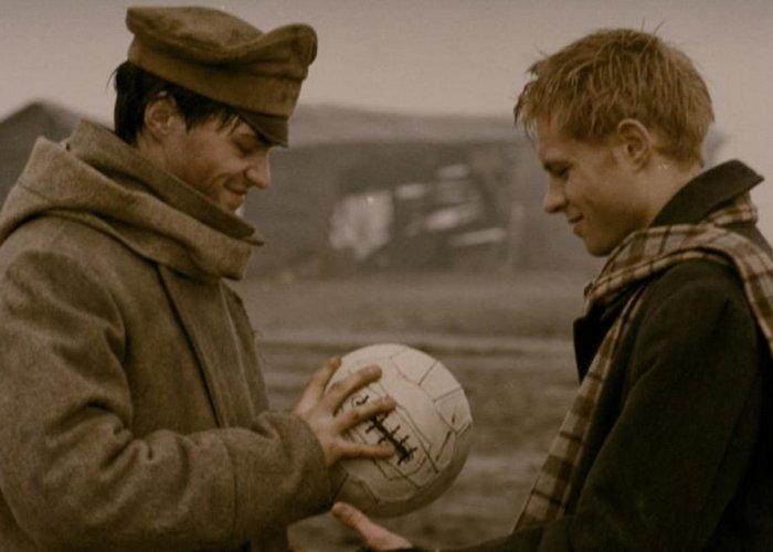 Кадр из фильма «Гарпастум»./ Фото: randomfilms.ru