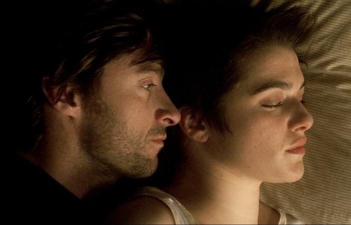 Фильм для глаз «Фонтан», 2006 (США)./фото: tr.geek.xyz