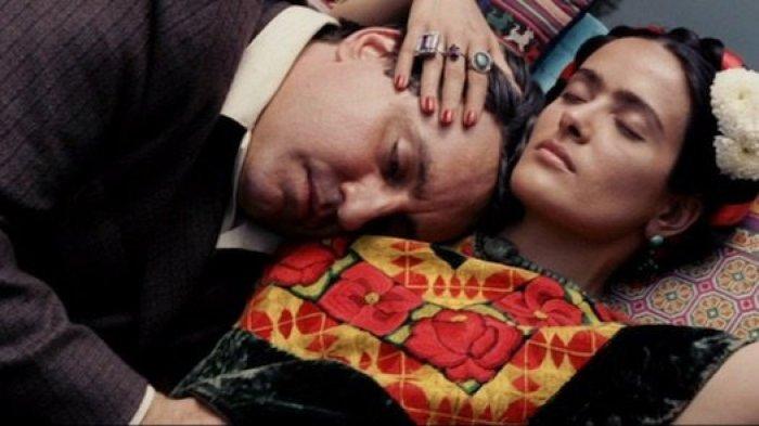 Кадр из фильма «Фрида»