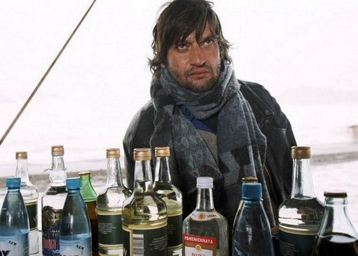Кадр из фильма «Водка лимон»./фото: eu.spb.ru
