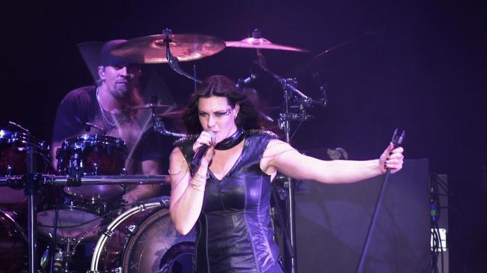 «Призрак оперы»: известная ария в исполнении финской рок-группы «Nightwish»