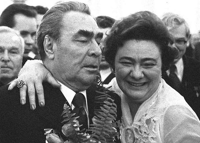 Дочь и отец. / Фото: ceskatelevize.cz