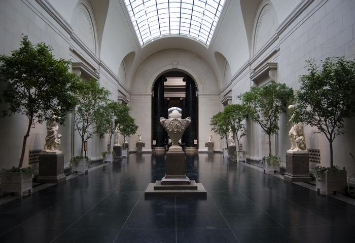 Национальная галерея искусства, Вашингтон.
