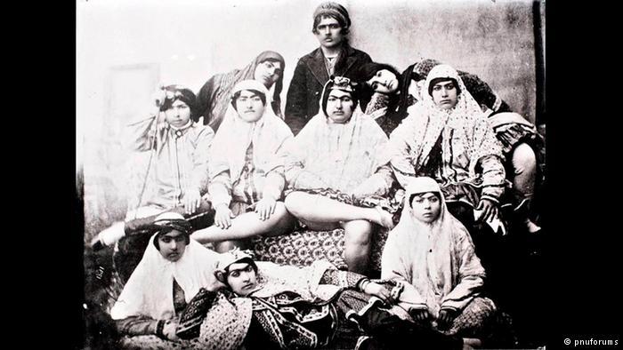 фото гарема султана