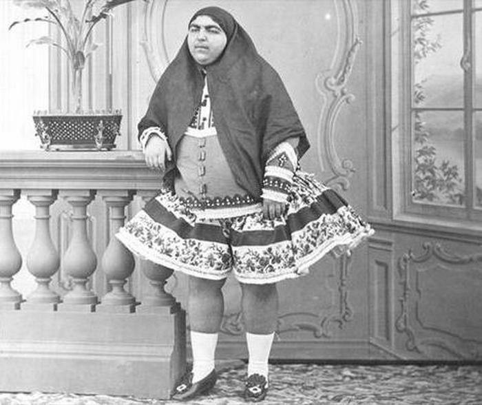 Эсмат аль-Даула.