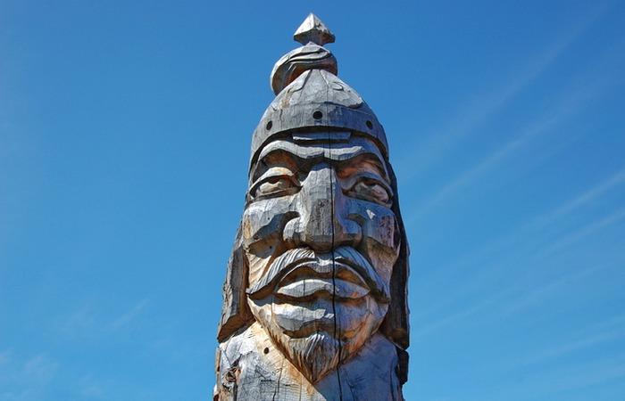 Настоящее имя Чингисхана.