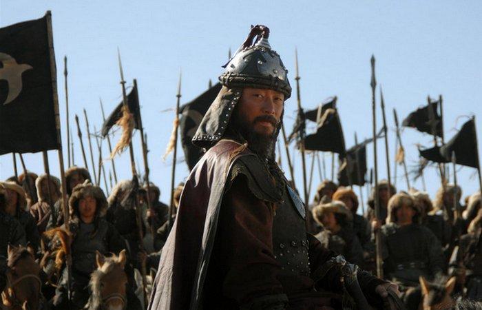 Чингисхан виновен в гибели 40 миллионов.