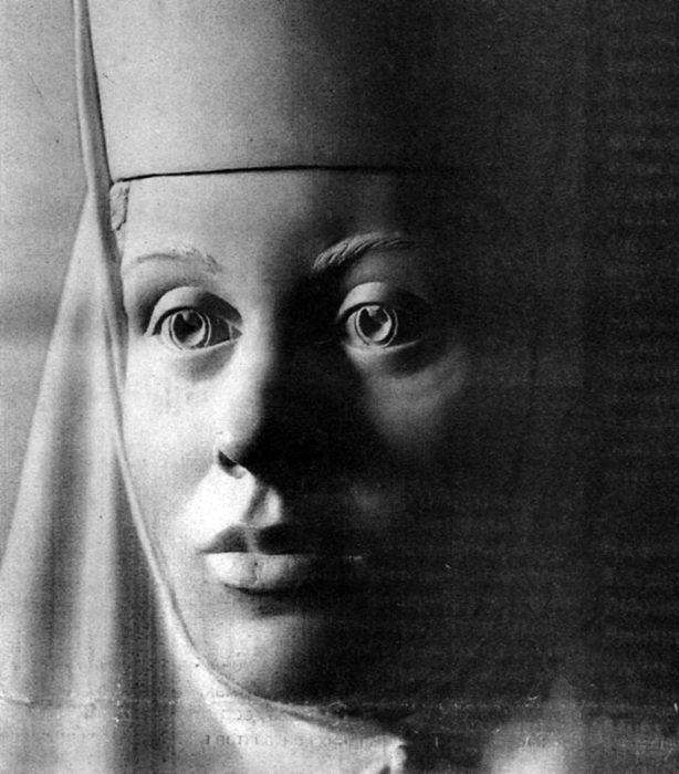 Ирина Годунова - жена Феодора Иоанновича.
